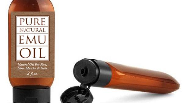 Pro-Emu Pure, 100 % Natural Emu Oil