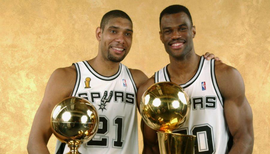 tim_duncan_david_robinson_san_antonio_spurs_NBA_Around_the_Game