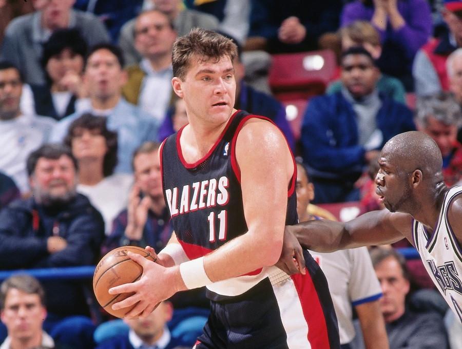 Arvydas_Sabonis_Portland_Trial_Blazers_NBA_Around_the_Game