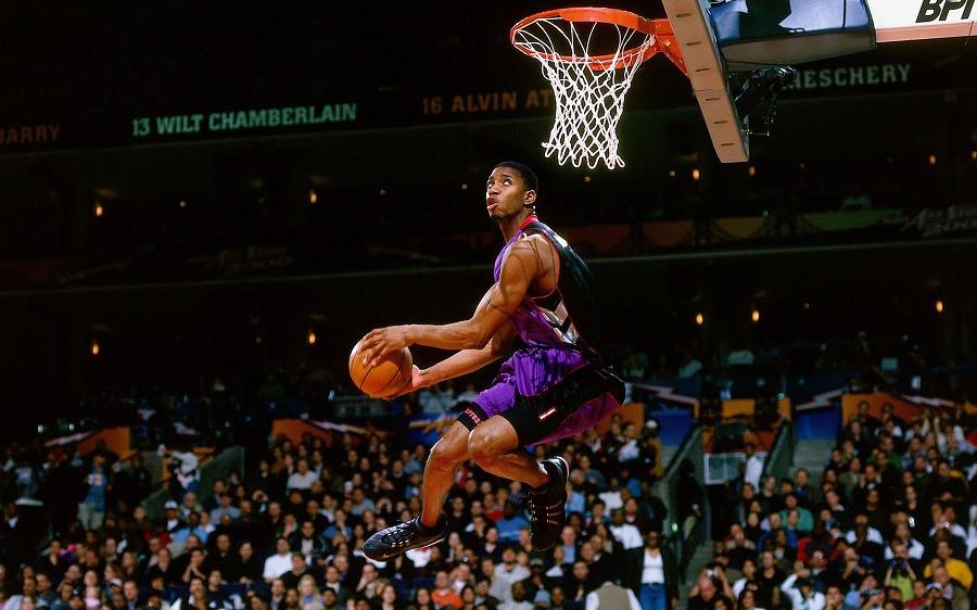 tracy_mcgrady_toronto_raptors_NBA_Around_the_Game