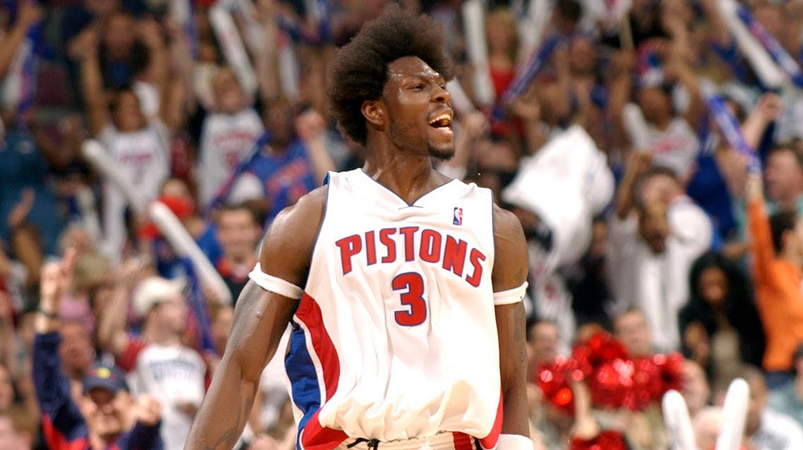Ben_Wallace_Detroit_Pistons_NBA_Around_the_Game
