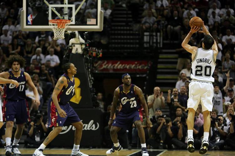 San_Antonio_Spurs_Cleveland_Cavs_Gara_1_NBA_Around_the_Game