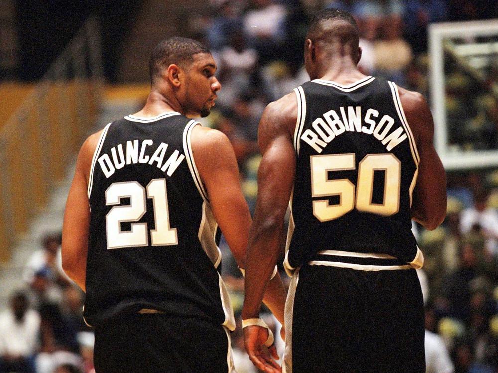 duncan_robinson_san_antonio_spurs_NBA_Around_the_Game