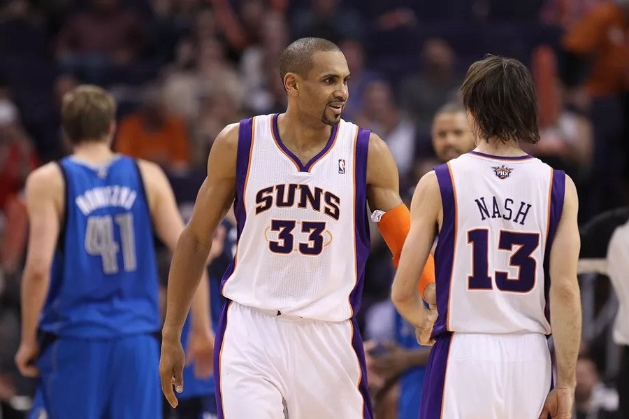 grant_hill_phoenix_suns_NBA_Around_the_Game