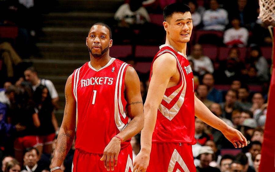tracy_mcgrady_yao_ming_NBA_Around_the_Game