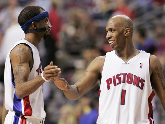 Rip_Hamilton_Chauncey_Billups_Detroit_Pistons_NBA_Around_the_Game