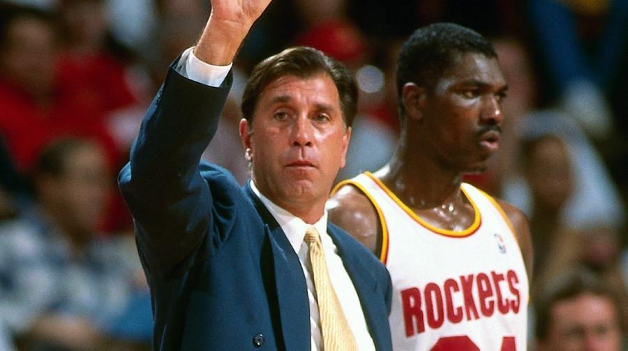Rudy_Tomjanovich_Houston_Rockets_NBA_Around_the_Game