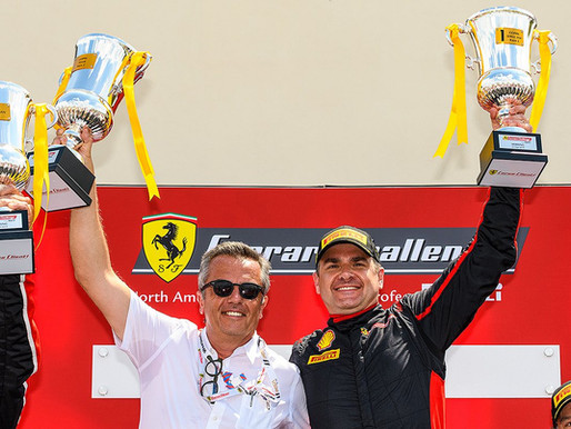 Conquest / New Country Competizione Achieve Another Successful Weekend in Sebring