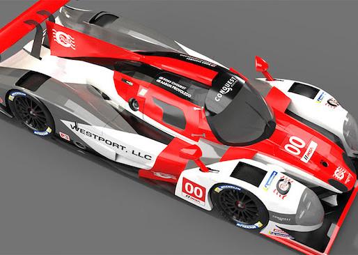 IMSA Prototype Challenge Season Set To Get Underway At Daytona