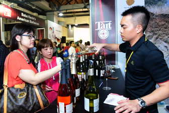 Taiwan's Leading Wine Importers