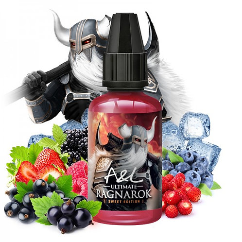 Ragnarok Sweet Edition