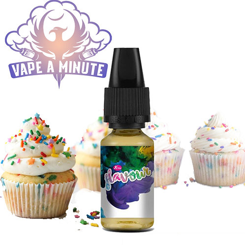 Xtra Cup Cake Flavor