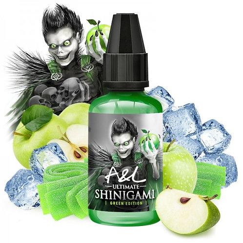 Shinigami GREEN EDITION