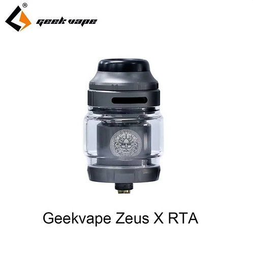 GeekVape Zeus X RTA