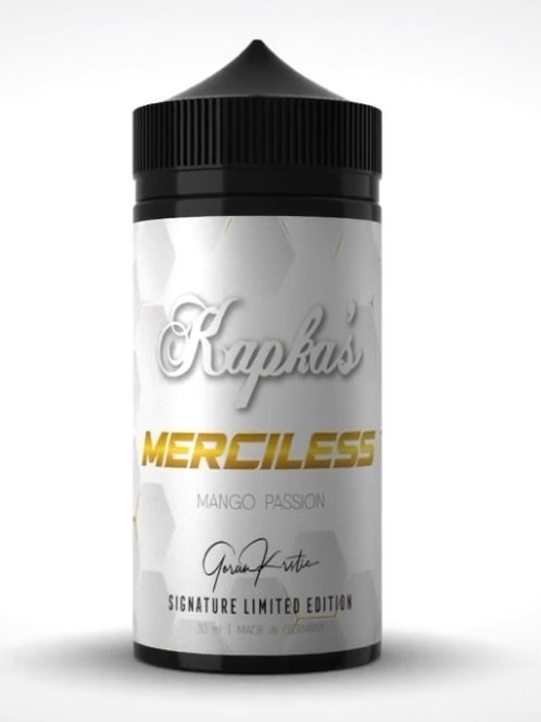 Kapka's Merciless Limited Edition