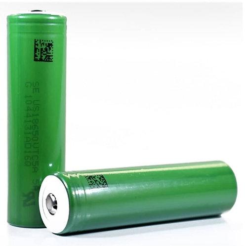 Sony VTC5A 18650 Battery, 2500mAh, 35A, 3.6V, Lithium-ion (US18650VTC5A)