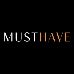 MustHave logo