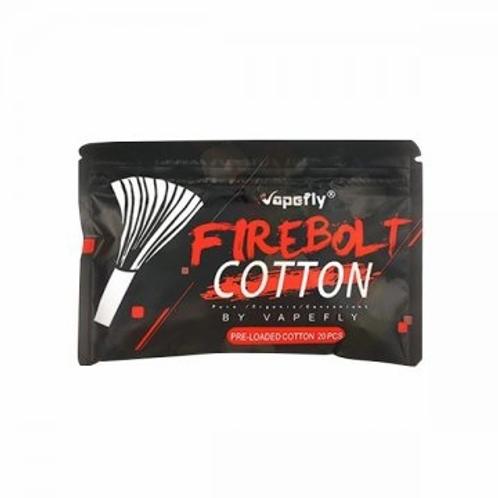 Firebolt Cotton Vapefly