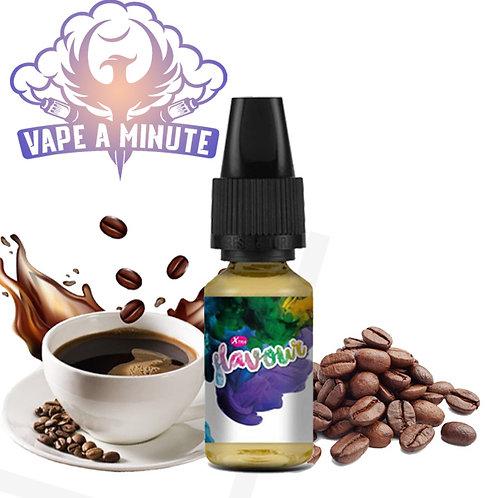 Xtra Coffee aroma
