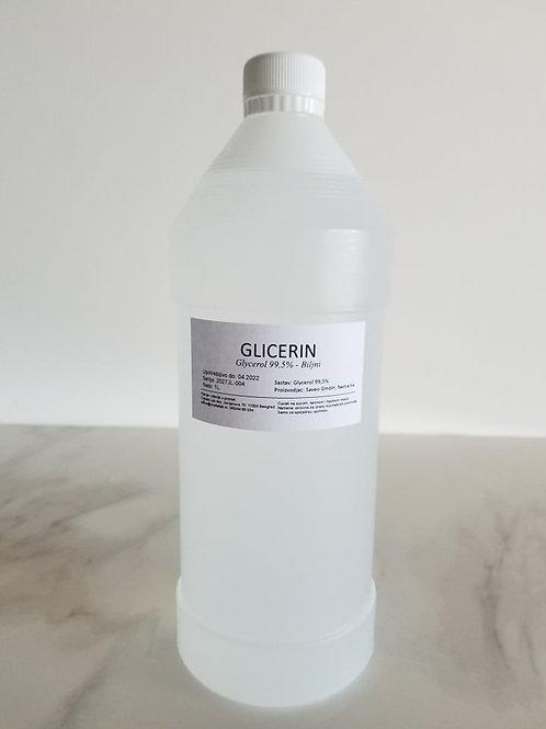 Vegetable Glicerin 1L