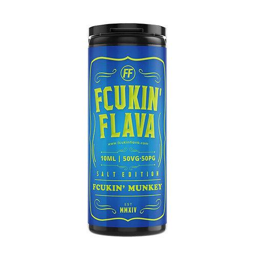 Fcukin Flava Fcukin Monkey