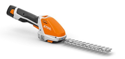 Stihl HSA 26 Cordless garden shears for shrubs and grass