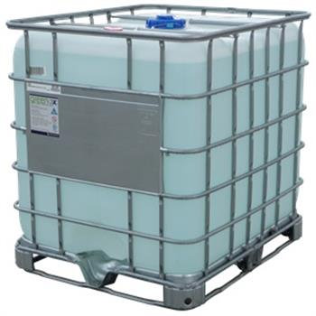 Greenox AdBlue in 1000 litre CDS IBCs