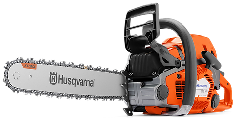 """Husqvarna Petrol Chainsaws 562 XP Professional 18"""""""