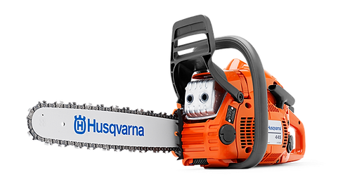 Husqvarna Petrol Chainsaws 445 Part-Time 18""