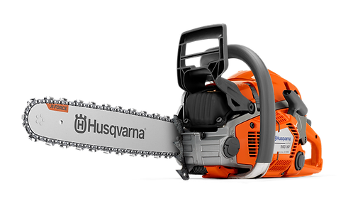 """Husqvarna Petrol Chainsaws 560 XP Professional 15"""""""