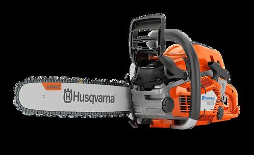 """Husqvarna 550 XP G II Petrol Chainsaw 15"""""""