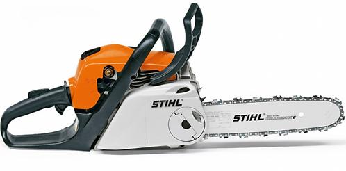 "STIHL Chainsaws MS 181C-BE 14"""