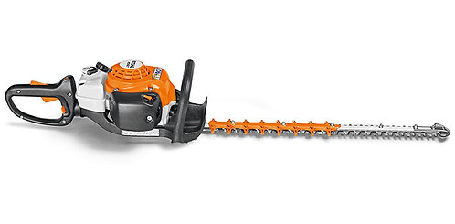 Stihl HS 82 T Professional hedge trimmer with 2-Mix engine technology 30""
