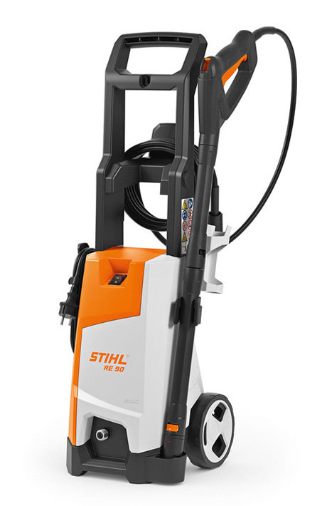 Stihl RE 90 Entry-level compact high-pressure cleaner