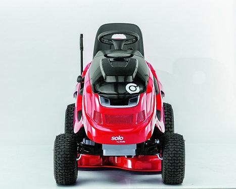 L-KO T 15-93.7 HD-A Comfort Lawn Tractor