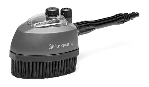 Husqvarna Rotating Brush Kit