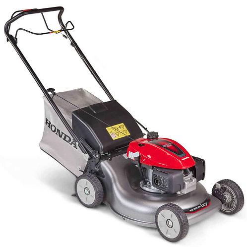 Honda HRG536SK IZY Self-Propelled Petrol Lawnmower