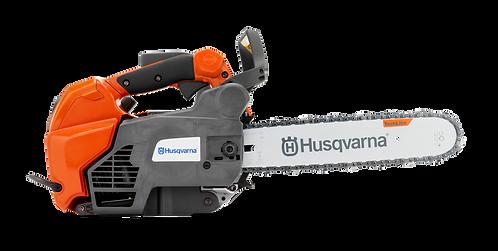 "Husqvarna T540 XP II Top-Handle Petrol Chainsaw 12"""