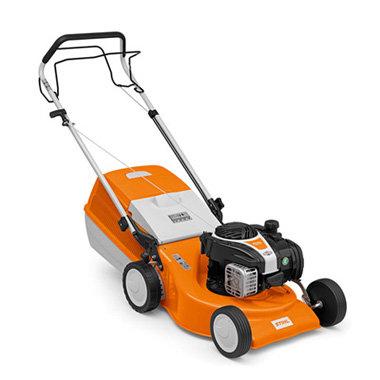 StihlRM 248 T Compact petrol lawn mower