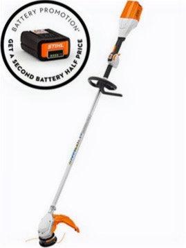 Stihl FSA 90 R Brushcutter