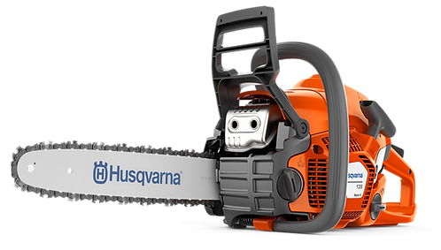 Husqvarna Chainsaws 135 II Petrol Small 14""