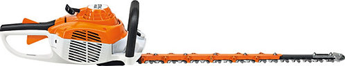 "Stihl HS 56 C-E 24"" Semi-professional petrol hedge trimmer with ErgoStart"