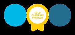 Noble Accounting Xero Gold Champion Partner