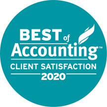 Noble Accounting Best of Accounting Award Winner 2020