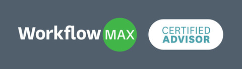 Noble Accounting Xero Workflowmax Certified