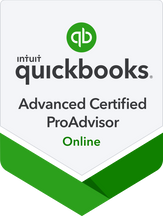 Noble Accounting Advanced QBO