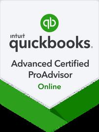 Noble Accounting Advanced QBO