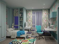 Child bedroom 2