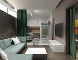 Spa suite 1 floor