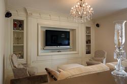Apartment in Hotel de Paris mood, Diamant at Shevchenko blvd.